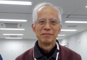 岡村敏雄(1)